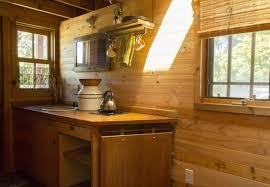 Tiny Home Images by Dee U0027s Kozy Kabin Tiny House Plans Padtinyhouses Com