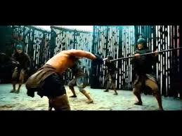 vidio film ombak ong bak 3 fight scene tony jaa youtube