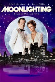 Amateur Girls Mooning - moonlighting tv series 1985 1989 imdb