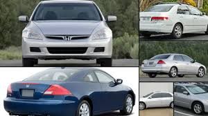 honda accord all years and modifications with reviews msrp