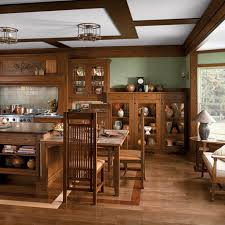 Craftsman Home Interior Design Traditional Decorating Ideas Natural Home Design
