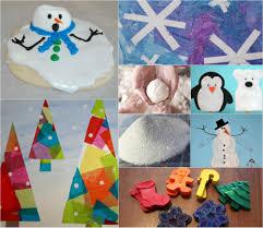 12 winter crafts for kids of all ages allfreeholidaycrafts com
