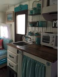 amazing rv kitchen remodel for enjoyable cooking outdoor 40 best