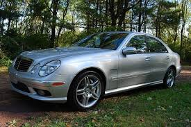 2003 mercedes amg for sale feature listing 2003 mercedes e55 amg german cars for sale