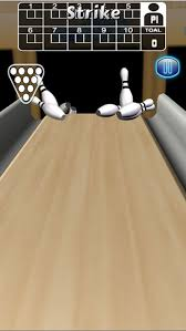 strike pin bowling 3d pro 1 0 apk 62 276 00 for ios android