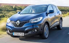 nissan renault car renault kadjar review