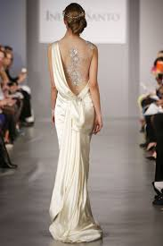 Greek Wedding Dresses Top Wedding Dress Trends Spring 2014 Bridal Market