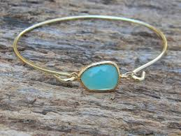 gold bangle bracelet tiffany images Gold bangle bracelet tiffany blue bracelet bridesmaid gift jpg
