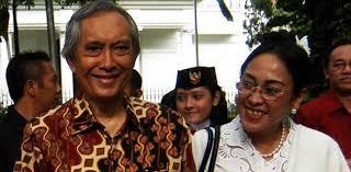 Puisi Sukmawati Soekarnoputra Puisi Sukmawati Pendapat Pribadi Bukan Sikap Keluarga