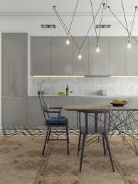 3 one bedroom homes with sharp geometric decor best home designs