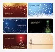 christmas card template free vectors clipart me