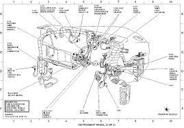 2000 ford ranger dome light wiring diagram wiring diagram simonand