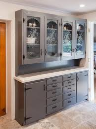 Built In Kitchen Cabinets Photo Page Hgtv