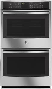 Ge Built In Gas Cooktop Double Wall Ovens Double Ovens