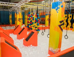 conway ar troline adventure park air indoor