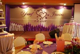 wedding backdrop on a budget wedding backdropwedding backdrop yusufjuwira wedding budget planner