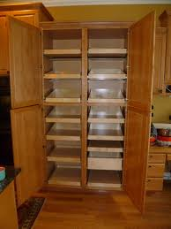 Kitchen Pantry Cabinet Pantry Cabinet Large Kitchen Pantry Storage Cabinet With Large
