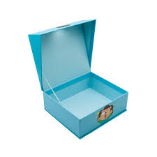 customized large gift boxes with lids fancy gift box customized