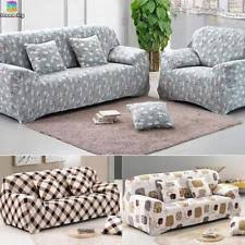 Stretch Sofa Slipcover by Sofa Covers Slipcovers Ebay