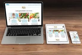 drei köche berlin webdesign für 3 köche corporate design mattheis werbeagentur berlin