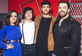 the voice contestant u0027s quarter final songs choices have been