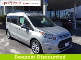 2014 Ford Transit Connect Audio Systems New 2017 Ford Transit Connect Titanium Passenger Van In Bow