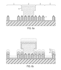patent us20110309382 nanowire led structure and method for