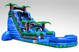 inflatable water slide rentals long island ny thebigbouncetheory com