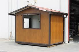 petucco box prefabbricati casette coibentate effetto legno petucco box prefabbricati sulla