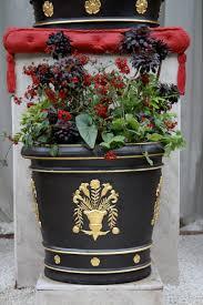 statement flowerpots whichford pottery