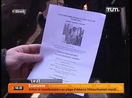 siege adecco lyon mobilisation pour el mostafa