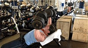 Most Weight Ever Benched Reverse Pyramid Training 3 Amazing Benefits Kinobody