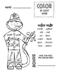 504 best community helpers fire safety images on pinterest fire