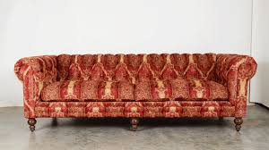 Square Chesterfield Sofa by Beautiful Boho Chic Classic Chesterfield Sofa Cococohome Made In Usa