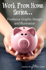 best work from home graphic designer on a budget unique to work