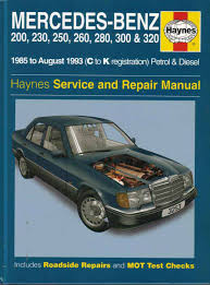 old cars and repair manuals free 2007 mercedes benz slk class free book repair manuals mercedes shop service manuals at books4cars com