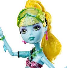 13 wishes lagoona high 13 wishes lagoona blue doll toyarena