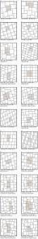 tile layouts this would work for quilt patterns a time for