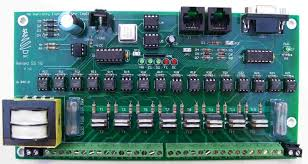 light controller b