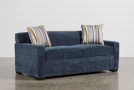 Sleeper Chair Sofa Ethan Pillow Top Sleeper Living Spaces