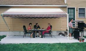 Awning Reviews Gallery U2013 Retractable Awnings For Wisconsin