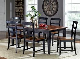 Sunny Designs Vineyard Extension Table by Extension Dining Room Tables