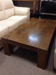 Teak Furniture Singapore Solid Teak Coffee Table Henry Furnishing Furniture Rental In