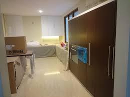 Kitchen Set Aluminium Composite Panel Yayainterior Com Kitchen Set Aluminium Kitchen Set Termurah Dan