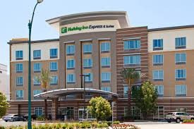 Comfort Inn And Suites Anaheim Holiday Inn Express U0026 Suites Anaheim Resort Area 2017 Pictures