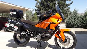ktm adventure 990 motorcycles for sale