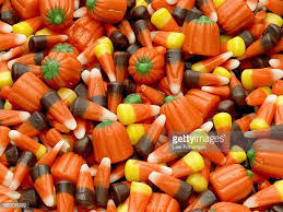 pumpkin candy corn candy corn stock photos and pictures getty images
