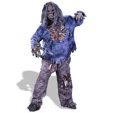 Crypt Keeper Halloween Costume 48 Zombie Halloween Costumes U0026 Accessories Images