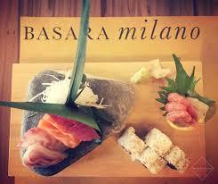 sushi porta genova basara sushi pasticceria milan navigli restaurant