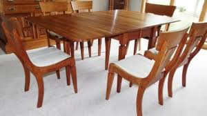 cherry dining room set solid cherry dining room set bob timberlake prices modern